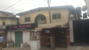 4 bedroom Blocks of Flats House for sale Mende Maryland Lagos