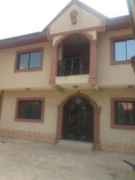 4 bedroom House for rent Apollo estate Ketu Lagos