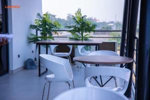 4 bedroom Semi Detached Duplex House for sale Abraham Adesanya Abraham adesanya estate Ajah Lagos