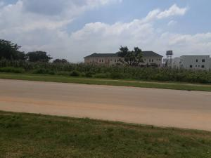 Commercial Land Land for sale Jubril Aminu crescent  Katampe Ext Abuja