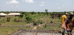 Residential Land Land for sale Beside metropolitan square - Asadam call 08091077991 / 08129019557 Ilorin Kwara