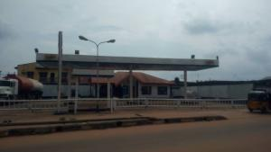 Factory Commercial Property for sale Liasu road off Ikotun Idimu/Ikotun egbe road Lagos council Egbe/Idimu Lagos