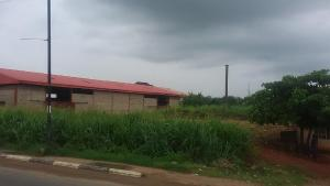 Commercial Property for sale Lasu-Isheri Road Lagos - 1