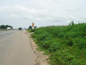 Commercial Property for sale Anagada, along Zuba-Gwagwalada Highway Gwagwalada Abuja