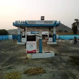Tank Farm Commercial Property for sale Girl Road, Giri Gwagwalada Abuja