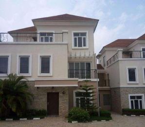 House for sale Kado, Abuja Katampe Ext Abuja