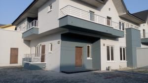 4 bedroom Semi Detached Duplex House for sale Close to Phase 1 Bus Stop Lekki Phase 1 Lekki Lagos