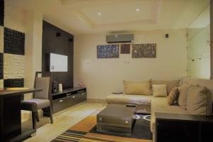 1 bedroom mini flat  Flat / Apartment for shortlet Okotie Eboh Old Ikoyi Ikoyi Lagos