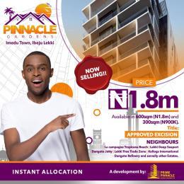 Residential Land Land for sale Imedu Town Ibeju Lekki Ibeju-Lekki Lagos