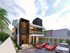 5 bedroom House for sale Orchid Road Osapa london Lekki Lagos