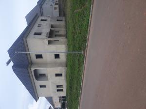 5 bedroom Detached Duplex House for sale Efab Metropolis Estate  Gwarinpa Abuja