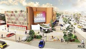 Commercial Property for rent Akin Adesola Adeola Odeku Victoria Island Lagos - 0