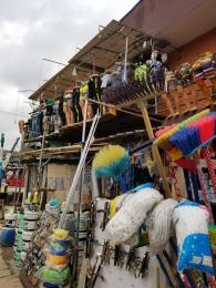 Shop Commercial Property for sale Mushin Lagos
