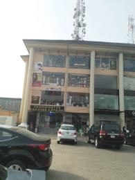 Shop in a Mall Commercial Property for sale Ademola adetokunbo street Wuse 2 Abuja