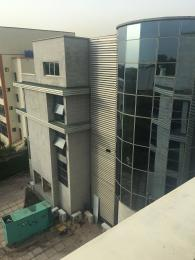Office Space Commercial Property for sale Missionary street central area Central Area Abuja