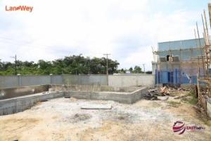 Land for sale abijo GRA Sangotedo Ajah Lagos - 2