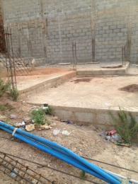 4 bedroom Land for sale Behind Nnpc Mega filling station Karu Sub-Urban District Abuja