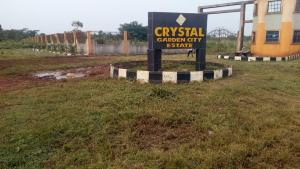 Residential Land Land for sale Crystal Garden City Agbara Agbara-Igbesa Ogun