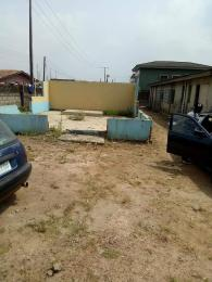 Land for sale amadiya Ojokoro Abule Egba Lagos