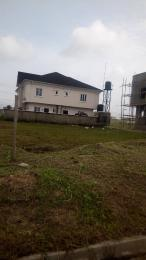 Residential Land Land for sale Lake Clifton street, Lake view park 1 estate, opposite Ikota Shopping Complex  Ajah Lagos