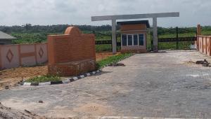Residential Land Land for sale Queens Garden Eleko Ibeju-Lekki Lagos