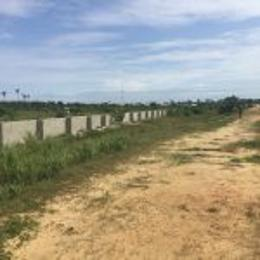 Residential Land Land for sale Oshoroko Free Trade Zone Ibeju-Lekki Lagos