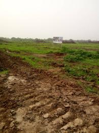 Serviced Residential Land Land for sale Gasline Road Magboro Obafemi Owode Ogun