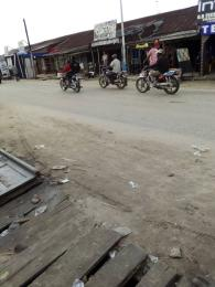 Commercial Land Land for sale Cemetery Road, Asaba Asaba Delta