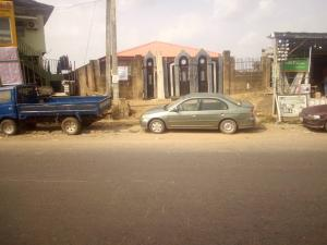 Commercial Land Land for sale Opposite Dittob filling station, Akala express, Ibadan Ibadan Oyo