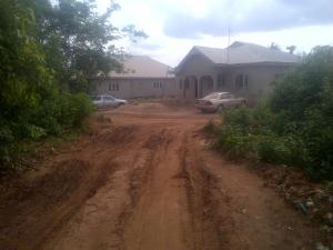 1 bedroom mini flat  Land for sale - Egbeda Oyo