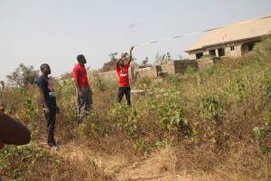 Residential Land Land for sale kusela area Ologuneru ibadan Ibadan Oyo