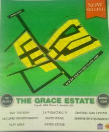 Residential Land Land for sale Ogudu GRS Phase 2 Ogudu GRA Ogudu Lagos