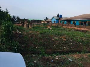 Residential Land Land for sale Journalist estate off Express way Berger Ojodu Lagos
