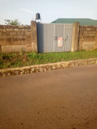 Residential Land Land for sale Olayiwola street omolayo akobo ibadan Akobo Ibadan Oyo