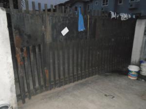 Land for rent obasa road,off  Oba Akran Ikeja Lagos