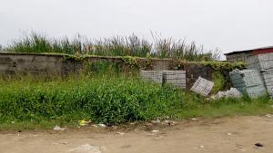 Residential Land Land for sale Ologolo Road Ologolo Lekki Lagos