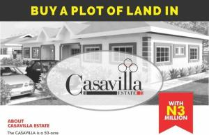 Residential Land Land for sale Magboro Isheri North Ojodu Lagos