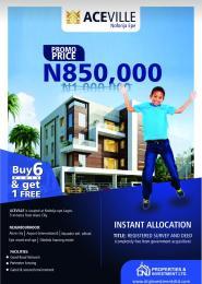 Residential Land Land for sale Noforija Epe Lagos