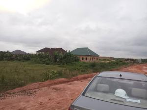 Residential Land Land for rent Mowe,behind Rccg camp Mowe Obafemi Owode Ogun