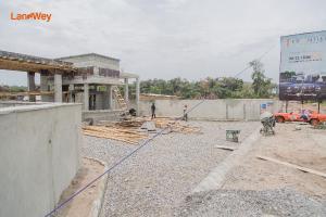 Mixed   Use Land Land for sale Inside Beechwood Estate Off Lekki-Epe Expressway Ajah Lagos