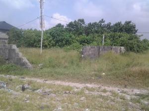 Land for sale Off Orchid hotel Ikota Lekki Lagos - 0