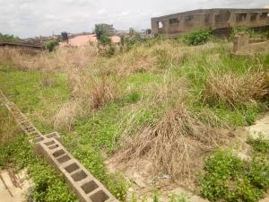 Residential Land Land for sale off Olorunda Aba, Akobo roads akobo,  Ibadan Akobo Ibadan Oyo