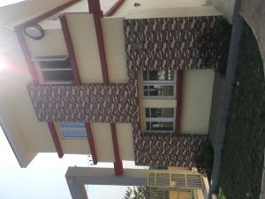 Residential Land Land for sale Military estate, opposite polo club,Jericho/eleyele road  Jericho Ibadan Oyo