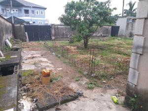 Residential Land Land for sale Olayinka Street, Shadia Estate Soluyi Gbagada Lagos