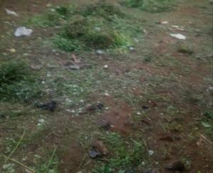 Residential Land Land for sale Off Ijoko road Sango Ota Ado Odo/Ota Ogun
