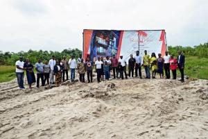 Serviced Residential Land Land for sale Lekki-Ajah Abijo Ajah Lagos