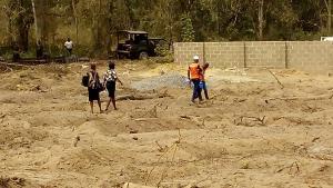 Land for sale Simawa Arepo Arepo Ogun