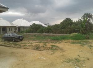 Residential Land Land for sale RUMUOPARAELI Road, Ozuoba New Layout Port Harcourt Rivers - 0