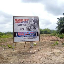 Residential Land Land for sale - Epe Lagos