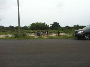 Mixed   Use Land Land for sale Along the borders of Ibeju Lekki/ Epe Lagos
